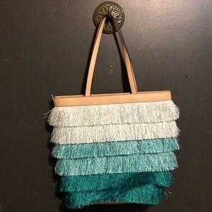 Nine West Bags - Tasseled purse